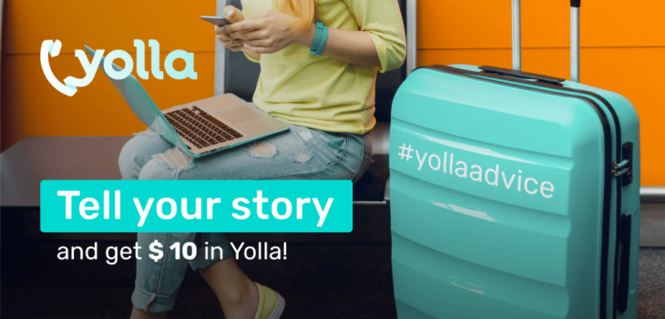 yolla tell your story win 10
