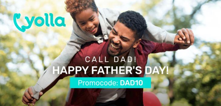 yolla promocode happy fathers day